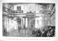 Paper Chase Calcutta Roan Pony Falls, 1889