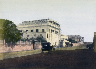 The_Ice_House_Calcutta_by_Frederick_Fiebig_1851