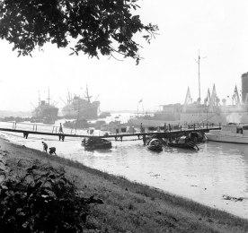View-of-Calcutta-Docs---April-1960