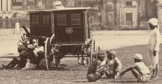 72a1e-horse-car-in-front-of-government-house-calcutta-18602527s