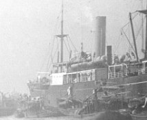 chandpal Steamship