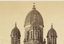 DashineswarKaliTemple1960s