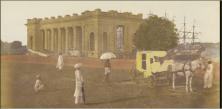 Princep Ghat, Calcutta
