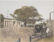 বাবু ঘাট, কলকাতা, ১৮৫১