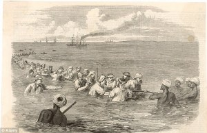 TeleCableLaying -DiamondHarbour-Calcutta-1851