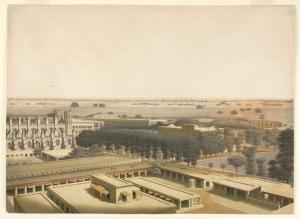 fort William Interiof_1828