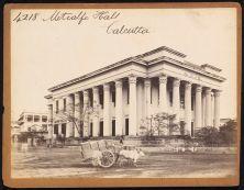 Metcalfe Hall FrancisFirth1850s