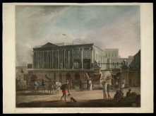 Steuart and Company Coachworks,1795