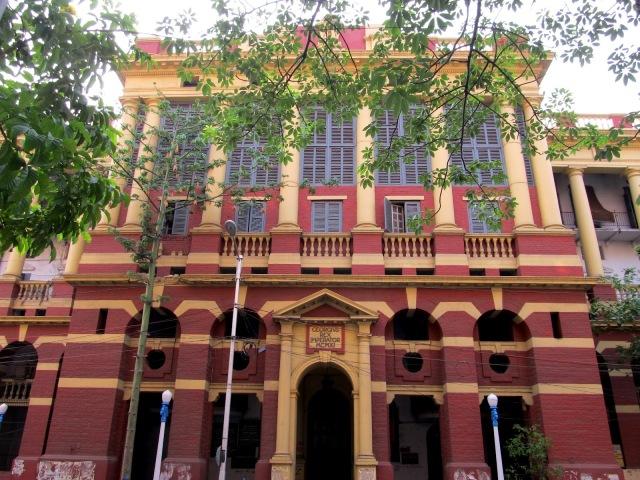 CommercialLibraryBuilding-CouncilHouseStreet