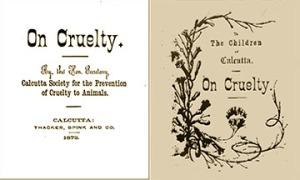 ColesworteyonCruelty-Childrenbook