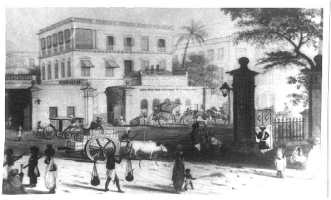 Railway--EIR-HQ-14TheatreRdCalcutta-before1879
