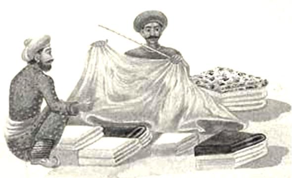 bazar india