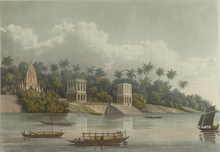 hindoo-pagodas-hunt1824