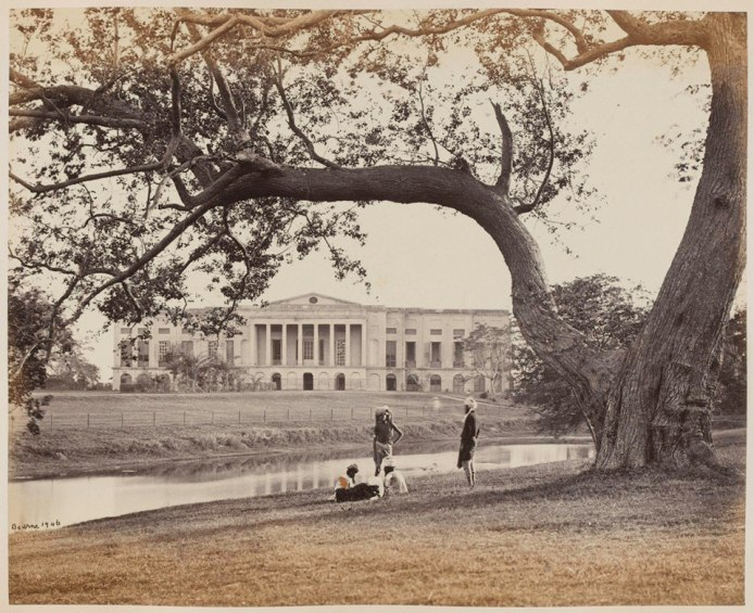 government-house-barrackpore-from-the-south_bourne-1865