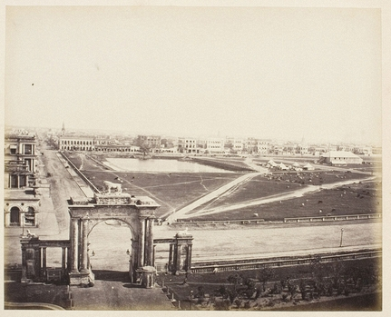 From Gov.GateJohn Edward Saché_ Views of Calcutta (ca 1865-1882)