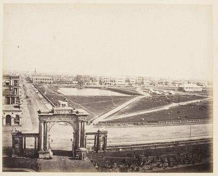 From Gov.GateJohn Edward Saché_ Views of Calcutta (ca 1865-1882)
