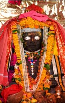 Dharmaraj. Ujjaini