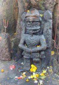Dharmaraj Khargapur