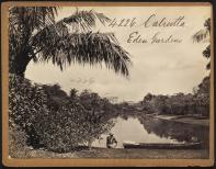 eden gardens, calcutta by francis frith 2