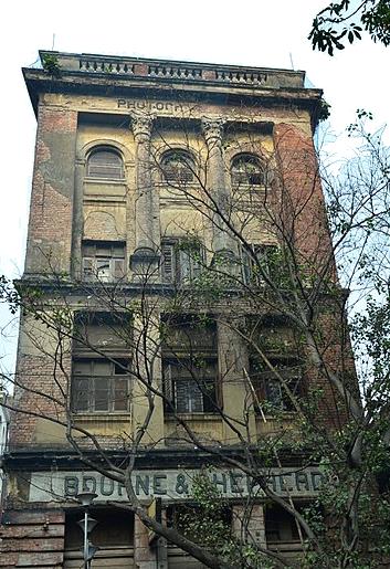 Bourne & Shepherd. Initially established by William Howard in 1840 as Calcutta Studio. ; renamed in 1866 by Samuel Bourne and Charles Shepherd.