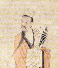 Cha Dao Lu T'ung author of 'Song of Tea' (618–906 ad)