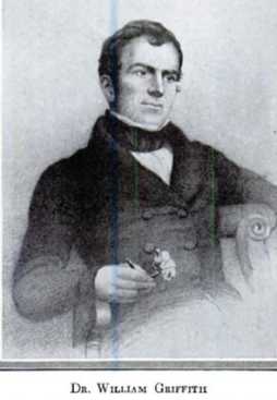 William Griffith (1810-1845)