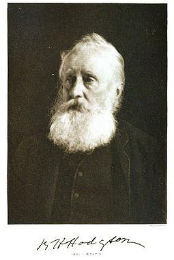 Brian Houghton Hodgson (1800-1894)