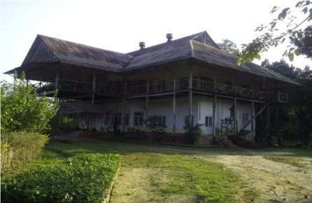 Chinnamara Tea Garden of Dewan Maniram