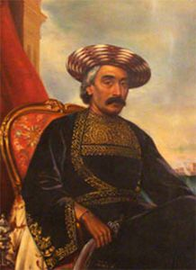 Dwarkanath Tagore 1794-1847