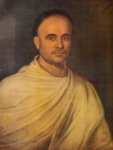 Ishwarchandra Vidyasagar, 1820-1891